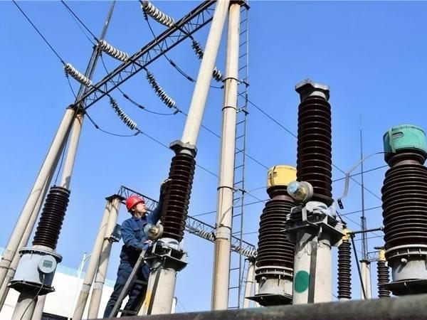 400kv transmission line Papa Landau Gas Power Plant- Kano, Nigeria