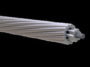 ACSR/AW Aluminum Conductor Aluminum Clad Steel Reinforced