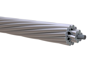 TACSR-Thermal Resistant Aluminum-alloy Conductor Steel Reinforced