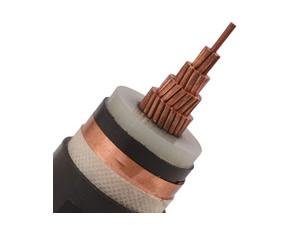N2XSY Cable( 6/10kV 8.7/15kV 12/20kV 18/30kV CU/XLPE/CTS/PVC Power Cable)