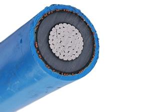 NA2XSY Cable( 6/10kV 8.7/15kV 12/20kV 18/30kV AL/XLPE/CWS/PVC Single Core Power Cable)