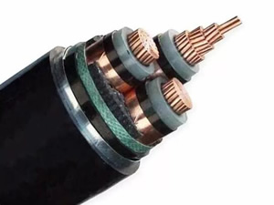 N2XSEBY Cable( 6/10kV 8.7/15kV 12/20kV 18/30kV CU/XLPE/STA/PVC Power Cable)
