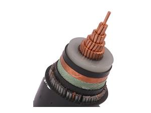 N2XSBY Cable( 6/10kV 8.7/15kV 12/20kV 18/30kV CU/XLPE/STA/PVC Power Cable)